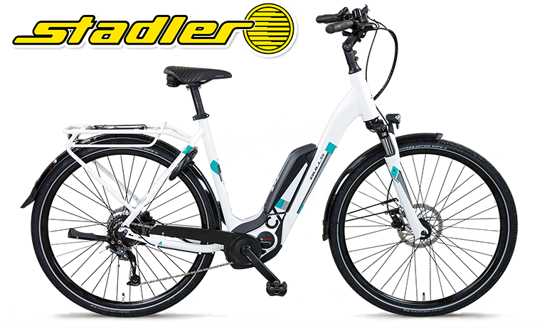 Bulls Street CX E-Trekkingrad